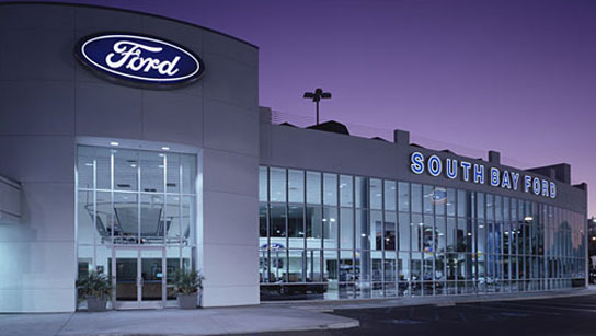 SouthBay Ford