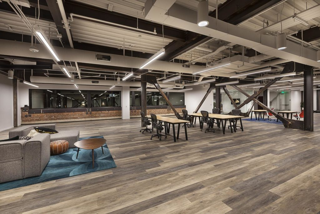 Mississippi Creative Office Space Pincon